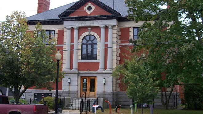 The Rochester Public Library is going to hold its first Pumpkin Decorating Contest this month.