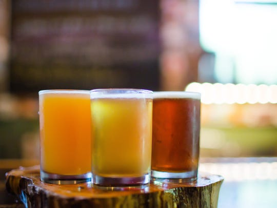 More than 100 beer-related events will take place across the state during NC Beer Month.