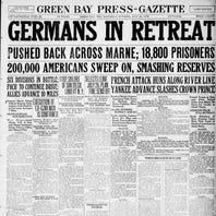 Green Bay Press-Gazette today in history: July 20