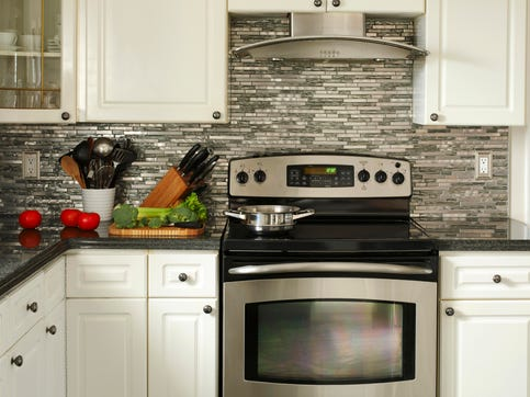 6 seasonal updates for your kitchen and bathroom