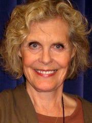 Anna Jane Hays