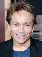 "Chris Kattan attends the L.A. Premiere of ""The Ridiculous 6"" held at AMC Universal Citywalk on Monday, Nov. 30, 2015, in Universal City, Calif. (Photo by Richard Shotwell/Invision/AP)"