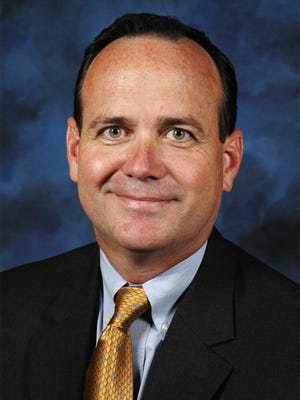 Mike Skaggs is the new chief operating officer at the Tennessee Valley Authority.