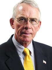 Francis Rooney is a candidate for the 19th Congressional