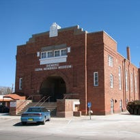 Adventures in the Southwest: 'Something for everyone' isn't cliché at Luna Mimbres Museum