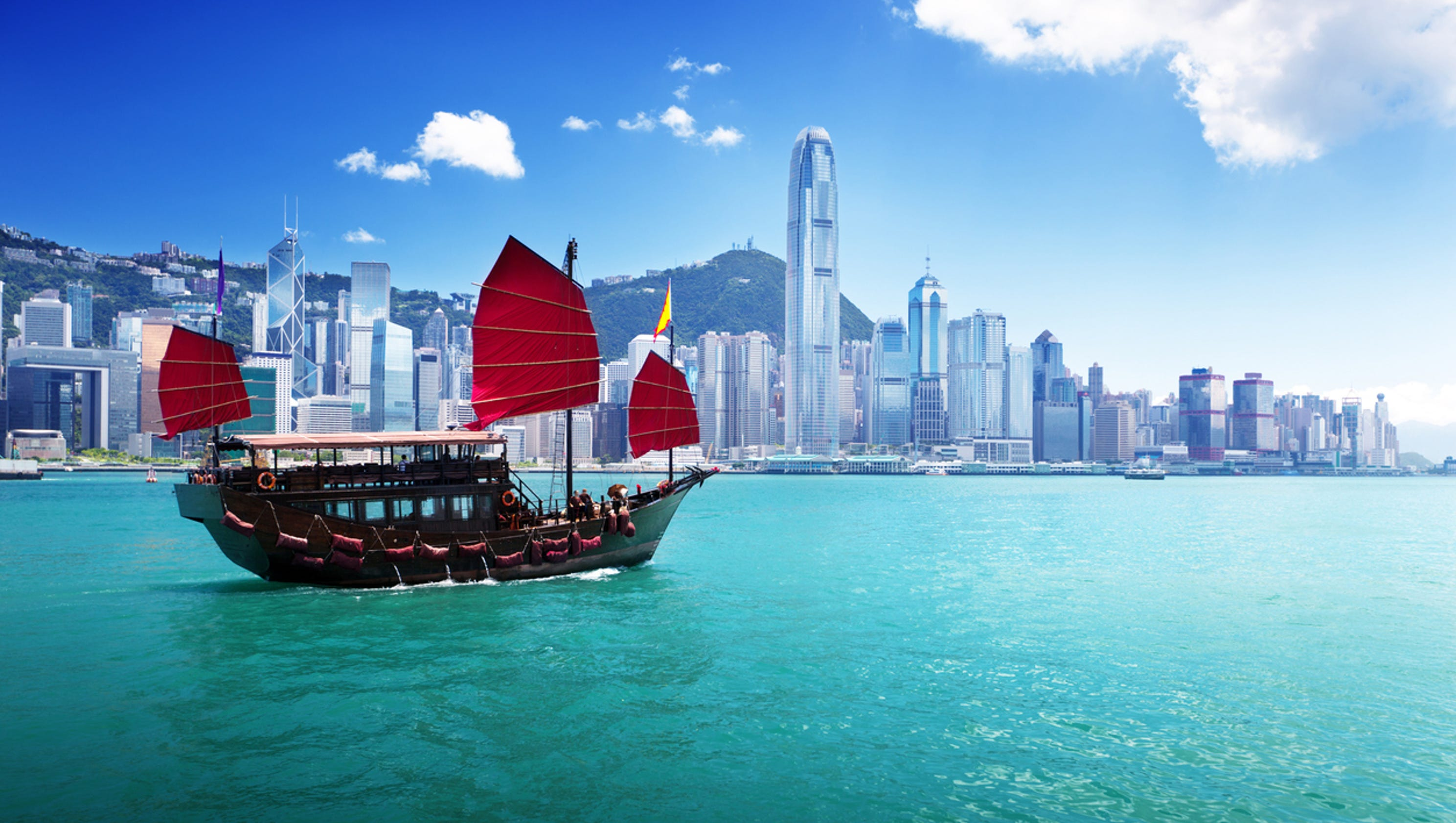 Hong Kong Local Tour Package