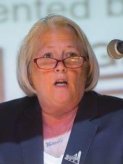 Linda Westergaard