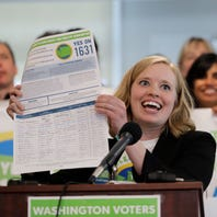 Carbon fee initiative likely on fall ballot