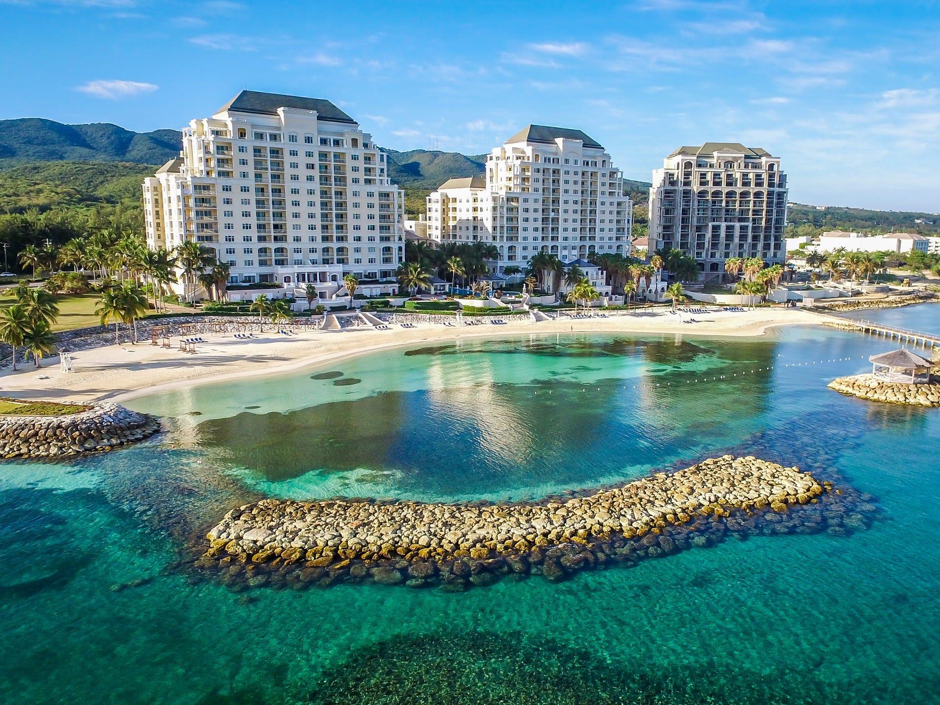 Caribbean All Inclusive Resorts Maximum Fun For The Money