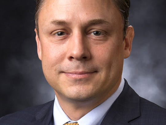 Chris Van Tuyl