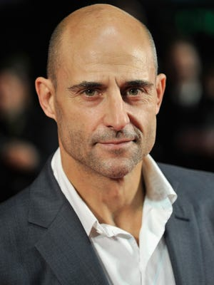 "Mark Strong appears in this week's ""Before I Go to Sleep,"" a twisty thriller with Nicole Kidman."