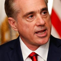 David Shulkin cites Tennessee VA worker case in support of accountability bill in Senate