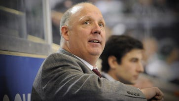 SCSU's Motzko named head coach for USA junior team