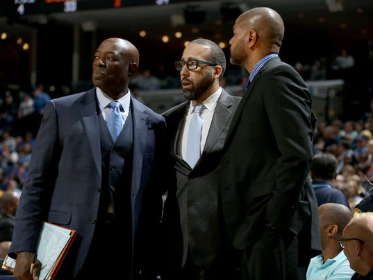 J. B. Bickerstaff >> 10 From Tillery: Grizzlies' Election Day trivia and more