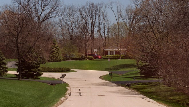 River Hills, known for its large houses on five-acre lots, could see 400 new housing units, mainly apartments, under Mandel Group Inc.'s proposal.