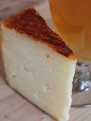 Getting further out of the comfort zone, try Roth GranQueso