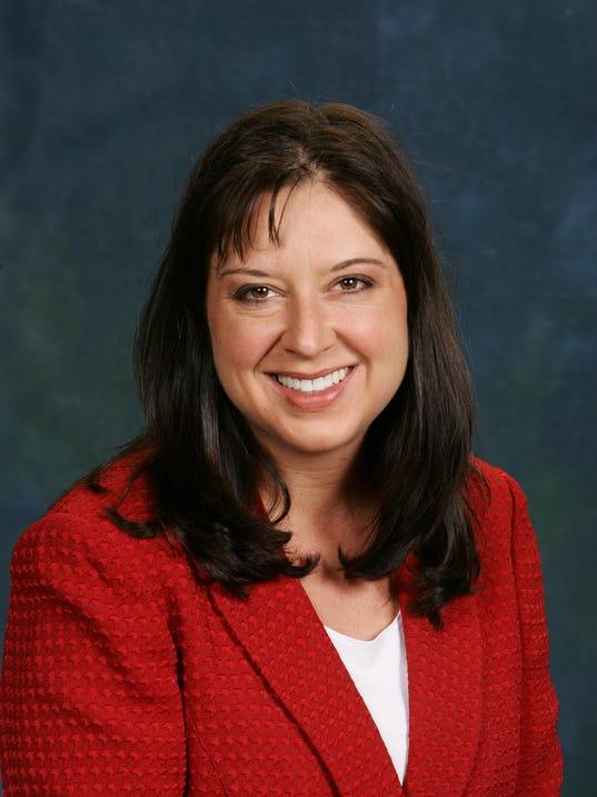 Secretary of State candidate Michele Reagan