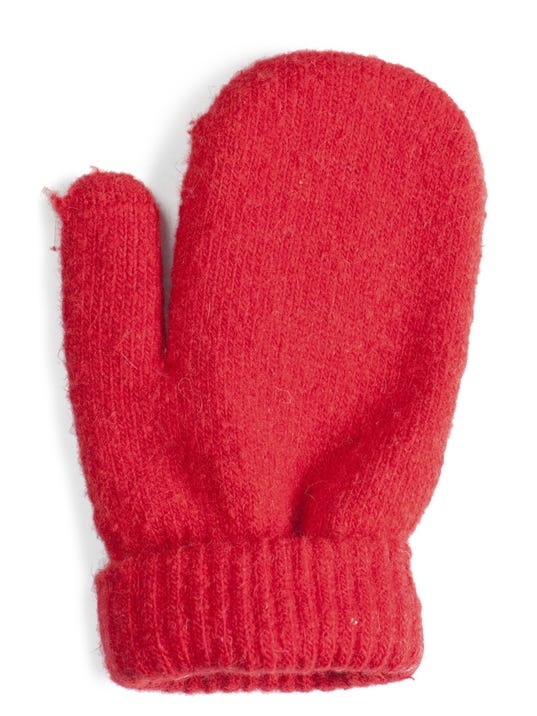 Preferred Mittens vs. gloves? Debate rages on KK14
