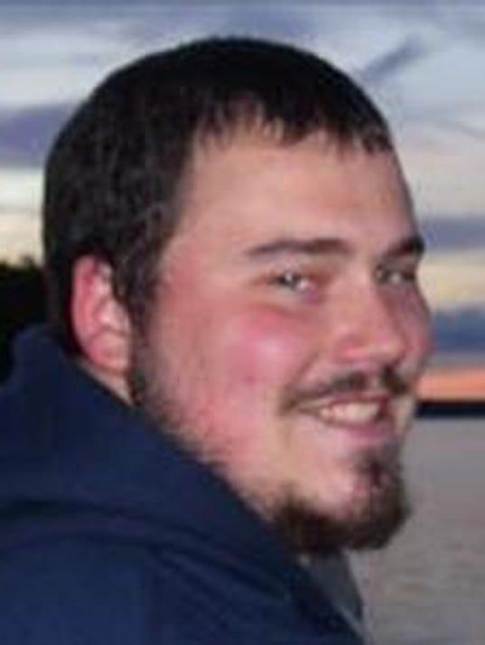 head on collision claims life of garden city man
