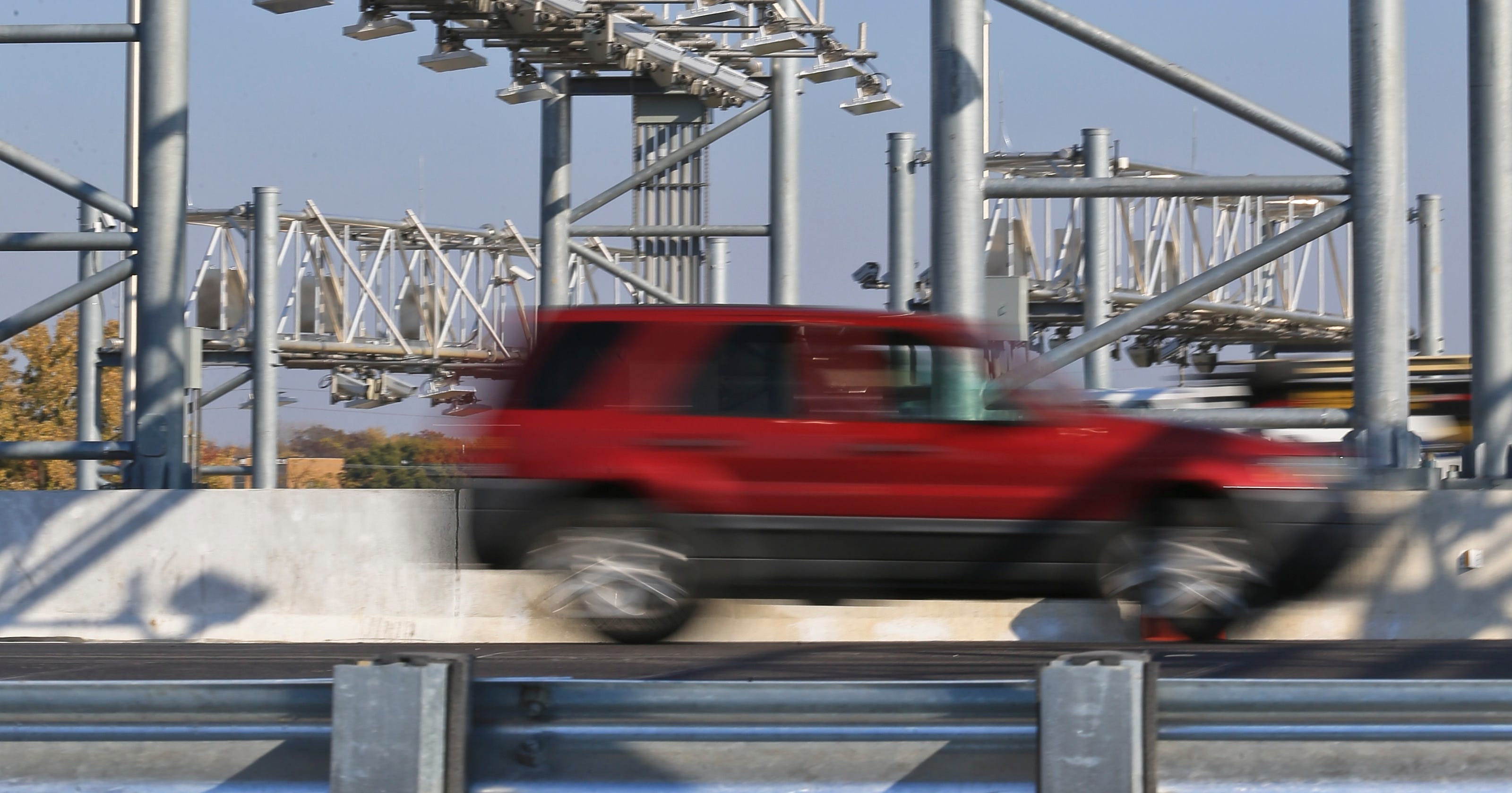 How will bridge tolls work? And how do I pay?
