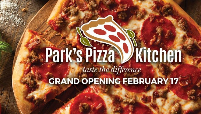 Park's Pizza Kitchen is the latest new business coming to Midtown