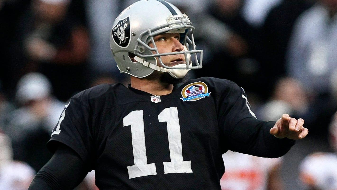 Oakland Raiders Latest News