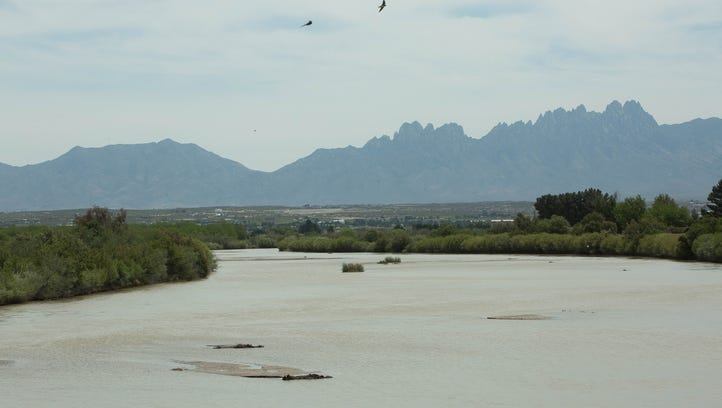 New Mexico argues 'Texas not entitled to relief' in Rio Grande water case