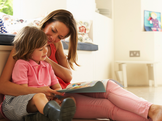 Once you know your child needs some extra attention, you can make progress right away.