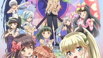 MN Otaku: Adoring anime archetypes overused