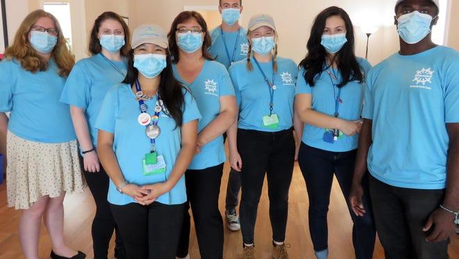 Manet's Community Prevention Team.