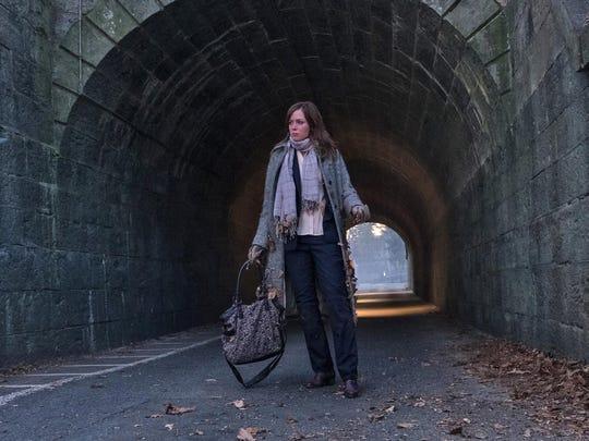 XXX THE GIRL ON THE TRAIN