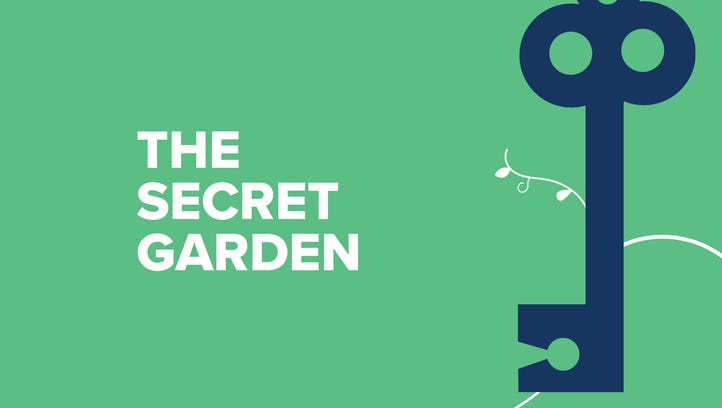 'The Secrete Garden' will be performed at the Sioux