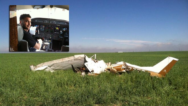 Investigators with the National Transportation and Safety Board said pilot Amritpal Singh, 29, and his passenger were likely taking selfies before their plane fatally crashed.