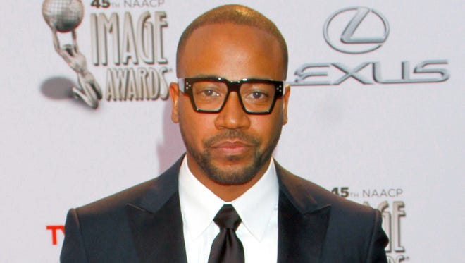 Former 'Scandal' actor Columbus Short is back in legal hot water after failing a drug test.