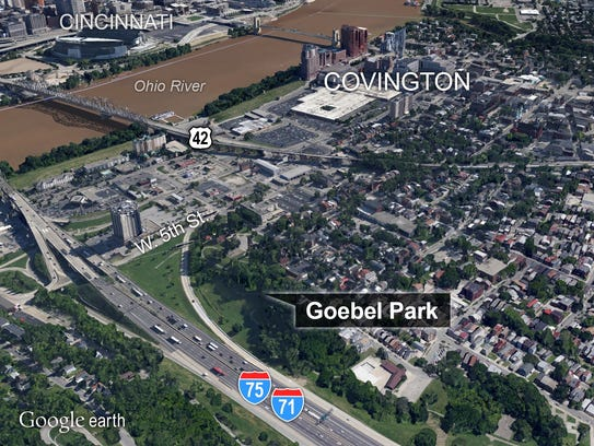 Goebel Park Covington[1]