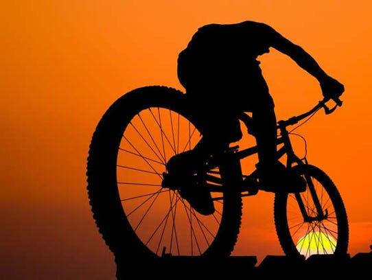25th Annual Hills Classic Mountain Bike Race