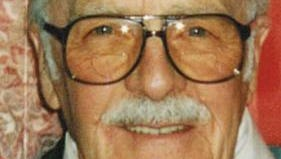 Murray Morgan, age 92, of Fort Collins passed away gently and peacefully, June 9 at Clare Bridge of Fort Collins.