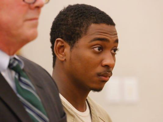 Garth O'Neil Cole sentencing