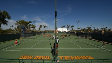 ASU is reinstating men's tennis, a program it dropped in 2008, to re-pair with its successful women's program.