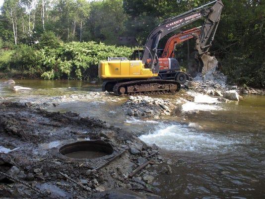Dam Removal (3)