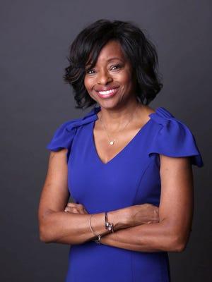 Carla Walker-Miller, founder, president and CEO of Walker-Miller Energy Services