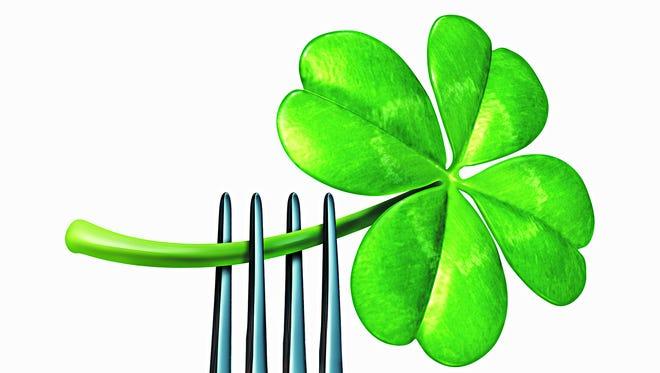 Irish or not, enjoy these St. Patrick's Day classics.