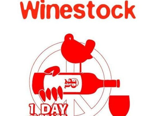 Celebrate Winestock at Summer Crush Winery on Fort