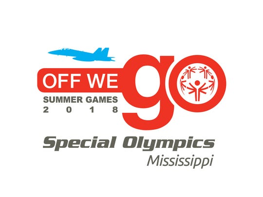 Athletes head to Special Olympics Mississippi Summer Games at Keesler Air Force Base, May  11-13.