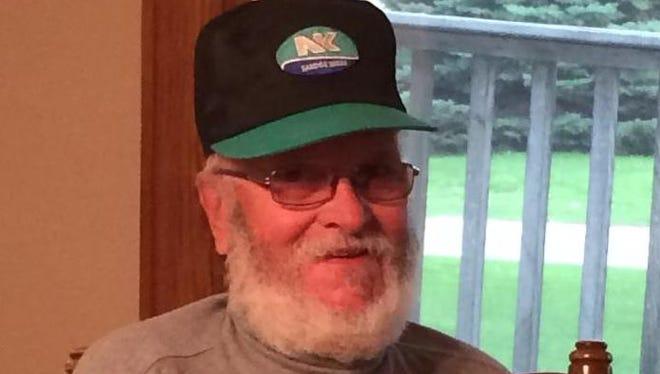 Larry Lee Innis, 79