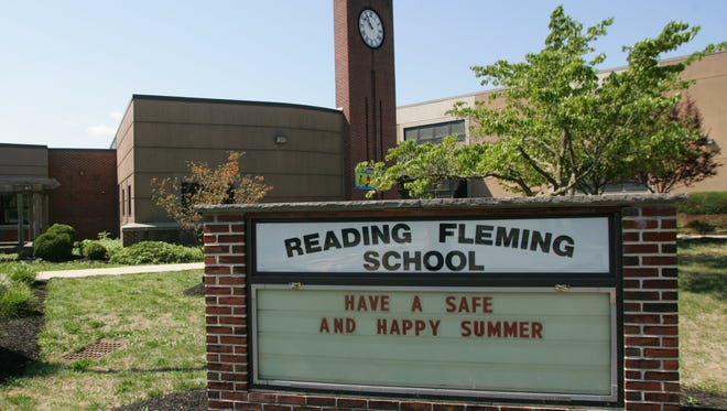 The Flemington-Raritan school board will decide this month whether to move forward with a proposal to install air conditioning at Reading Fleming Intermediate School and three other schools.