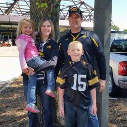 Iowa family reported missing found dead in Mexico condominium