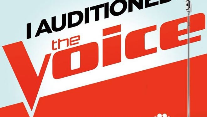 """Joshua Davis of Steppin' In It is set to audition on NBC's """"The Voice."""""""