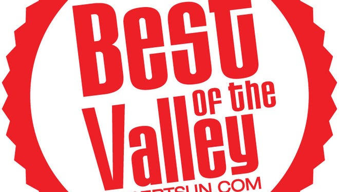 Best of the Valley.