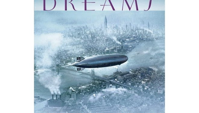 'Flight of Dreams' is the One Book choice for 2017.